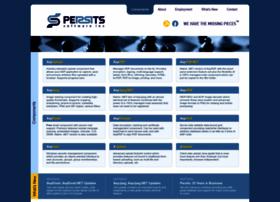 persits.com