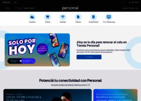 personal.com.ar