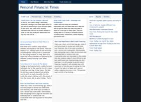 personalfinancialtimes.com