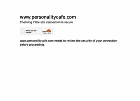 personalitycafe.com
