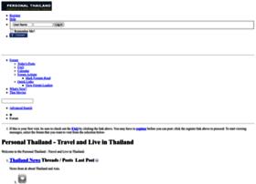 personalthailand.com