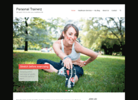 personaltrainerz.com