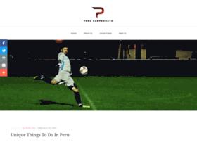 perucampeon.com