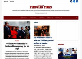 peruviantimes.com
