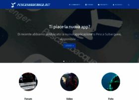 pescasubacquea.net