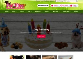 pet-bliss.com