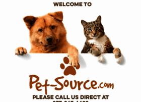 pet-source.com