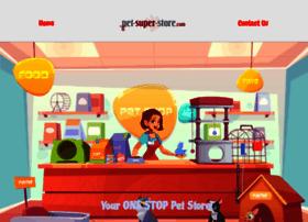 pet-super-store.com
