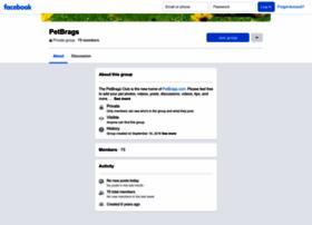 petbrags.com