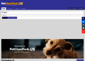 Petclassifieds.us