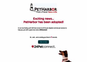 petharbor.com