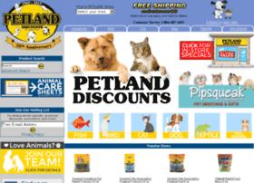 petlanddiscounts.com