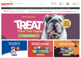 Petplanet.co.uk