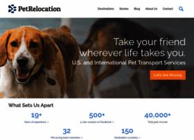 petrelocation.com