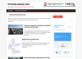 petroblogger.com