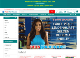 pets-warehouse.com