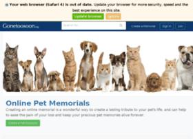 pets.gonetoosoon.org