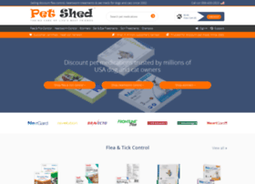 Petshed.com