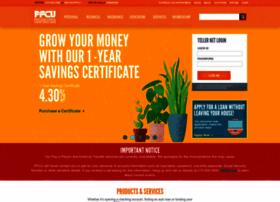 pfcu.com
