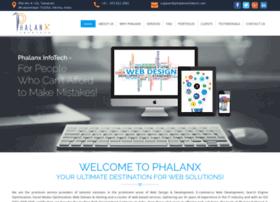 phalanxinfotech.com