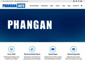 phangan.info