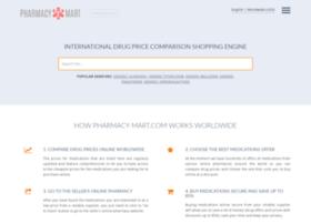 pharmacy-mart.com