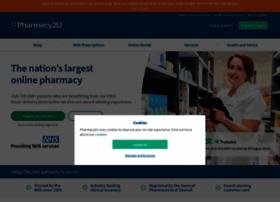 pharmacy2u.co.uk