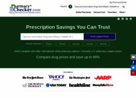 Pharmacychecker.com