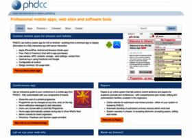 phdcc.com