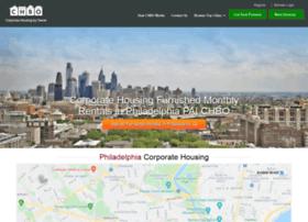 philadelphia.corporatehousingbyowner.com