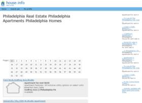 philadelphia.pa.house.info