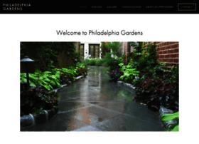 philadelphiagardens.com