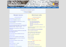 philagora.net
