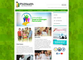 Philhealth.gov.ph