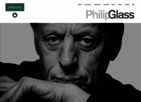 philipglass.com
