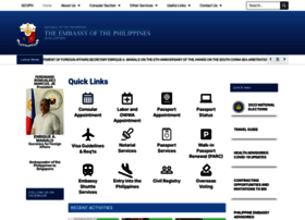 philippine-embassy.org.sg