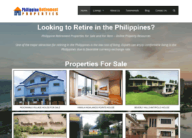philippine-retirement.com