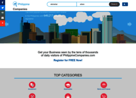 philippinecompanies.com