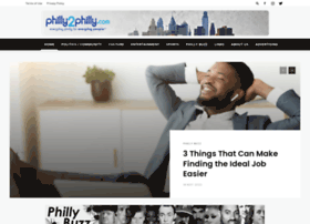 philly2philly.com