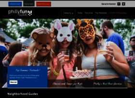 phillyfunguide.com