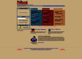 philrecruit.com