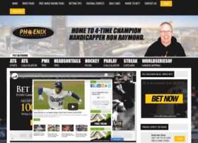 phoenixsports.com