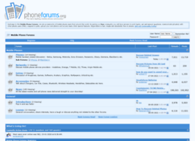phoneforums.org
