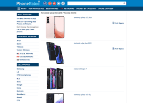 phonerated.com