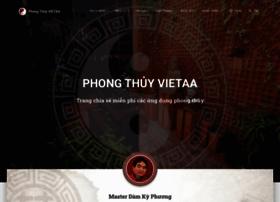 Phongthuy.vietaa.com