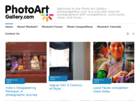 photoartgallery.com