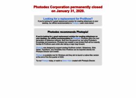 photodex.com