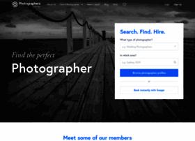 photographers.com.au