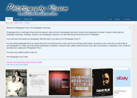 photography-forum.org