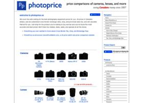 photoprice.ca